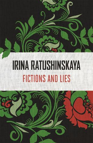 Fictions and Lies (Paperback)