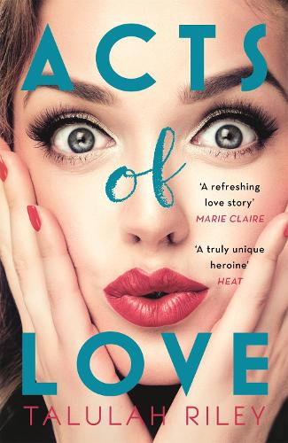 Acts of Love (Paperback)