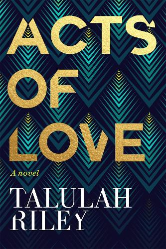 Acts of Love (Hardback)