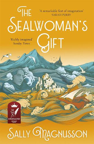 The Sealwoman's Gift (Paperback)