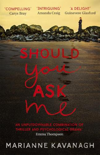 Should You Ask Me (Paperback)