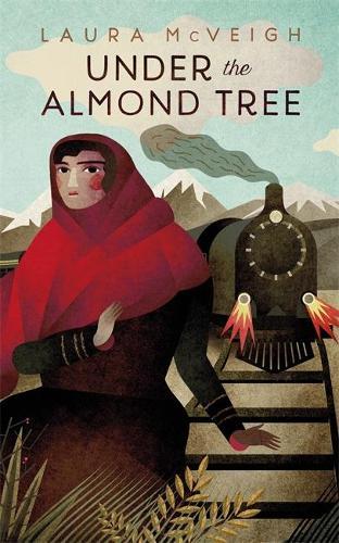 Under the Almond Tree (Hardback)