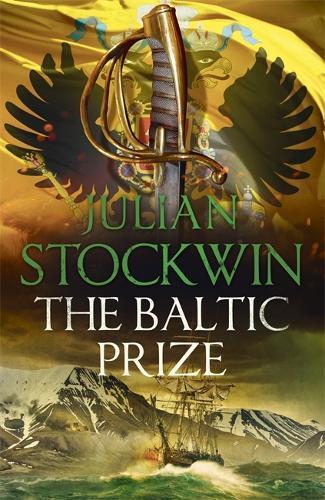 The Baltic Prize: Thomas Kydd 19 - Thomas Kydd (Hardback)
