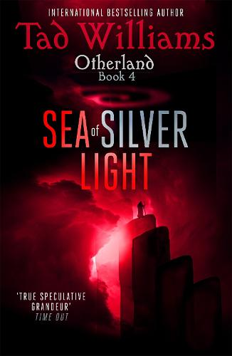 Sea of Silver Light: Otherland Book 4 - Otherland (Paperback)