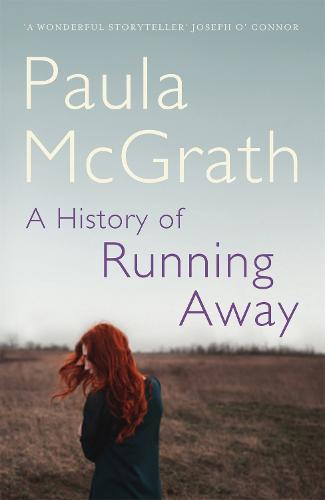 A History of Running Away (Paperback)