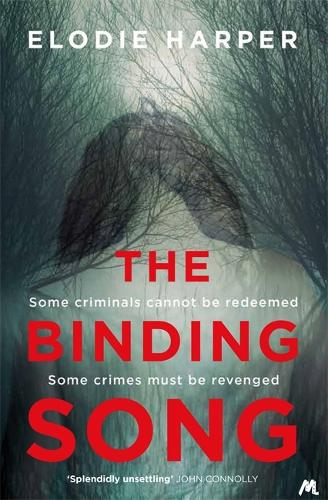 The Binding Song: A chilling thriller with a killer ending (Hardback)