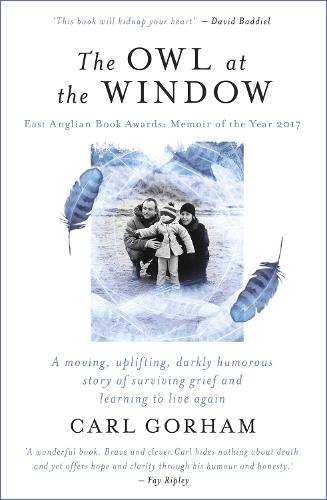 The Owl at the Window: A memoir of loss and hope (Paperback)