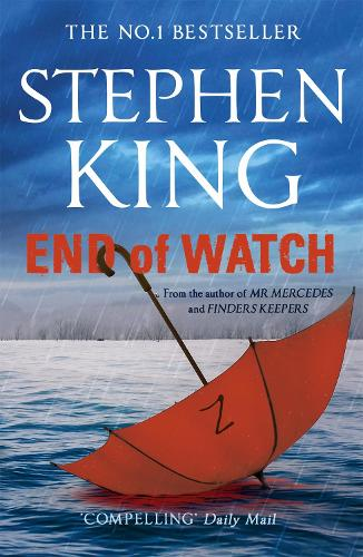 End of Watch (Paperback)