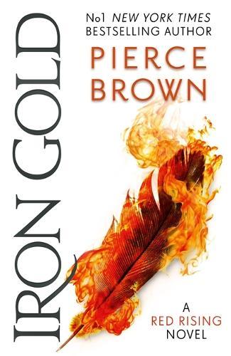 Iron Gold - Red Rising Series (Hardback)