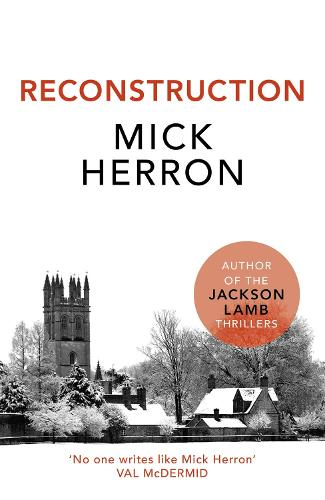 Reconstruction (Paperback)