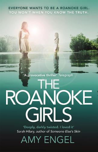 The Roanoke Girls (Paperback)