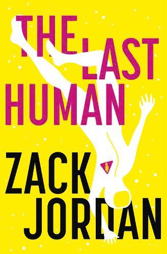 The Last Human (Paperback)
