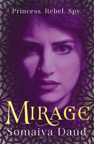 Mirage: the captivating Sunday Times bestseller - Mirage (Paperback)