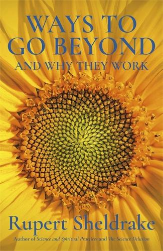 Ways to Go Beyond and Why They Work: Seven Spiritual Practices in a Scientific Age (Hardback)