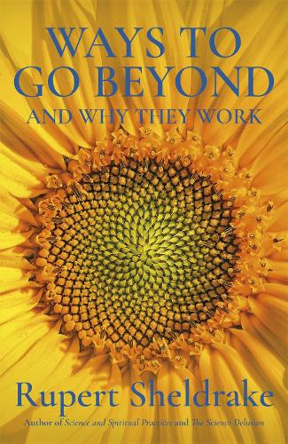 Ways to Go Beyond and Why They Work: Seven Spiritual Practices in a Scientific Age (Paperback)