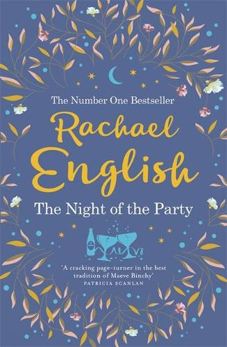 The Night of the Party (Paperback)