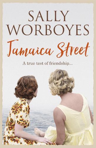 Jamaica Street (Paperback)