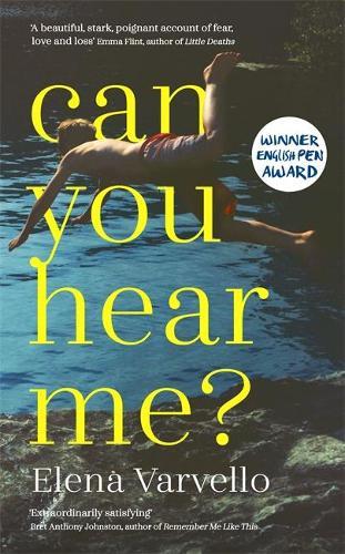 Can you hear me? (Hardback)