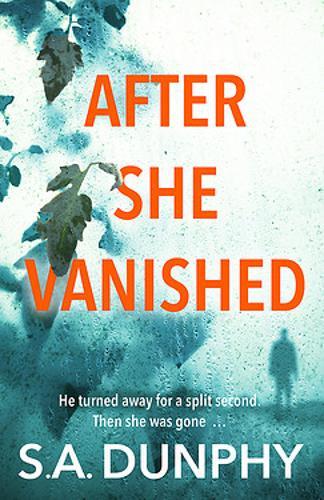 After She Vanished - David Dunnigan (Paperback)