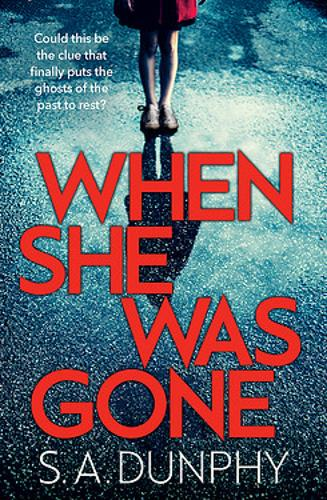 When She Was Gone - David Dunnigan (Paperback)