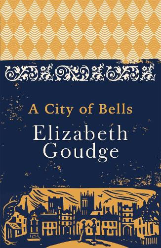 A City of Bells: The Cathedral Trilogy (Paperback)