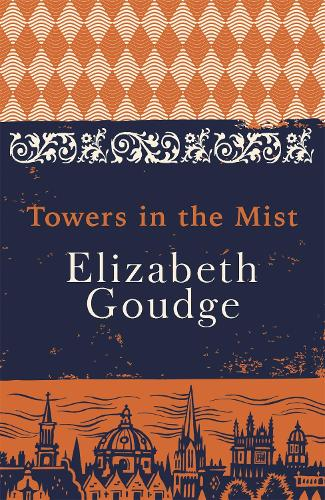 Towers in the Mist: The Cathedral Trilogy (Paperback)