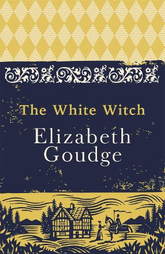 The White Witch (Paperback)