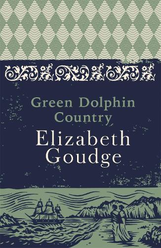 Green Dolphin Country (Paperback)