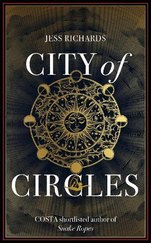 City of Circles (Hardback)