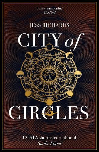 City of Circles (Paperback)