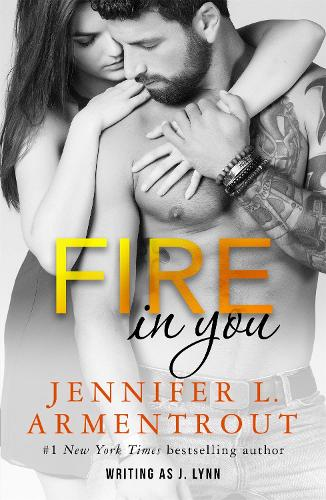 Fire In You: Volume Six - Wait for You Series (Paperback)