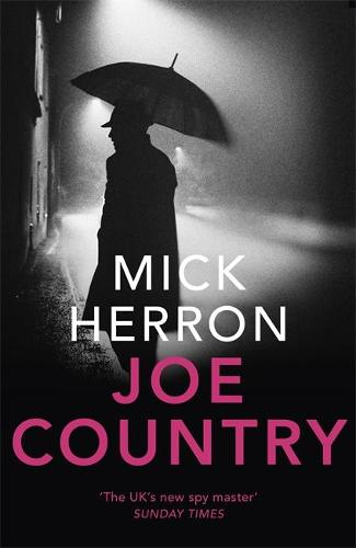 Joe Country - Jackson Lamb Thriller 6 (Hardback)