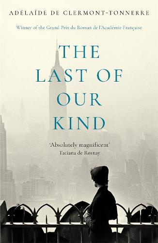 The Last of Our Kind (Paperback)