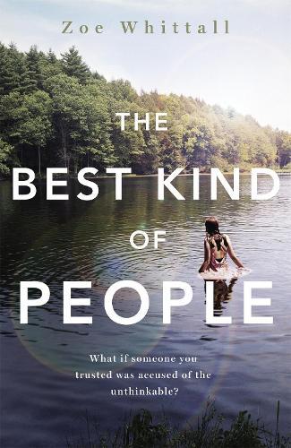 The Best Kind of People (Hardback)