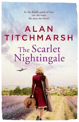 The Scarlet Nightingale (Hardback)