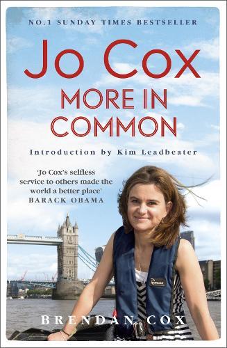 Jo Cox: More in common (Paperback)