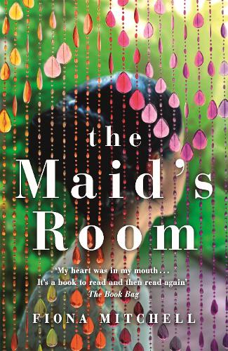The Maid's Room: 'A modern-day The Help' - Emerald Street (Hardback)