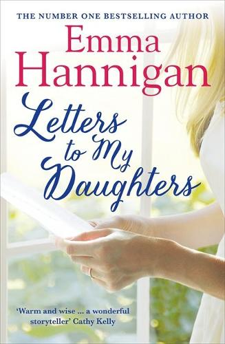 Letters to My Daughters (Paperback)