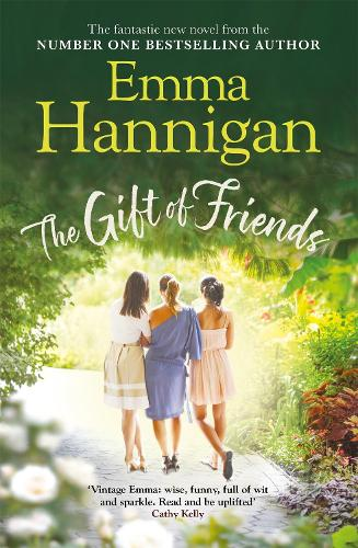 The Gift of Friends (Paperback)