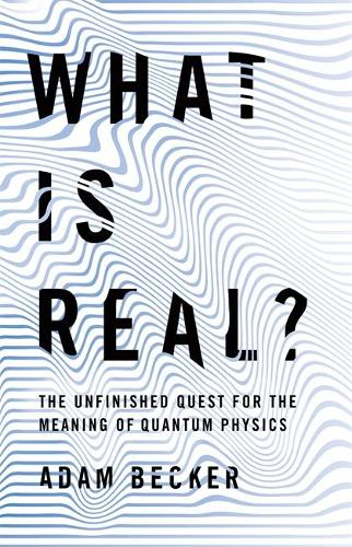 What is Real?: The Unfinished Quest for the Meaning of Quantum Physics (Hardback)