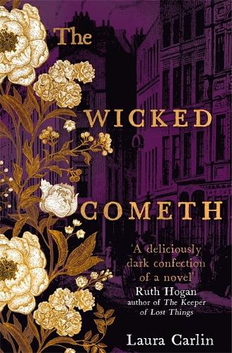 The Wicked Cometh (Paperback)