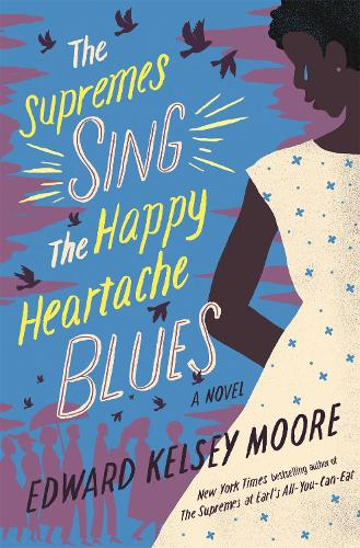 The Supremes Sing the Happy Heartache Blues (Paperback)