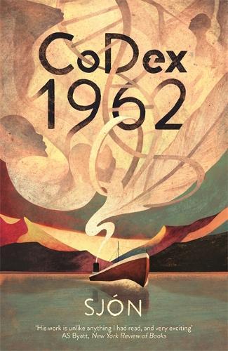 CoDex 1962 (Hardback)