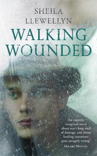 Walking Wounded (Hardback)