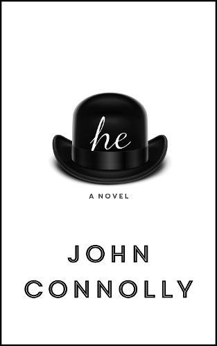 he: A Novel (Hardback)
