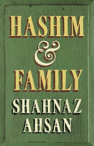 Hashim & Family (Hardback)