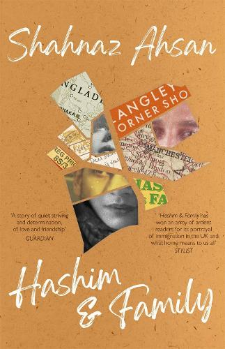 Hashim & Family (Paperback)