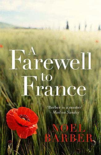 A Farewell to France (Paperback)