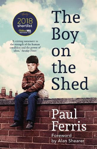 The Boy on the Shed (Paperback)