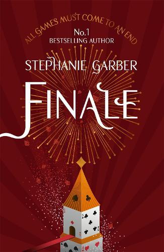 Finale: Caraval Series Book 3 (Paperback)